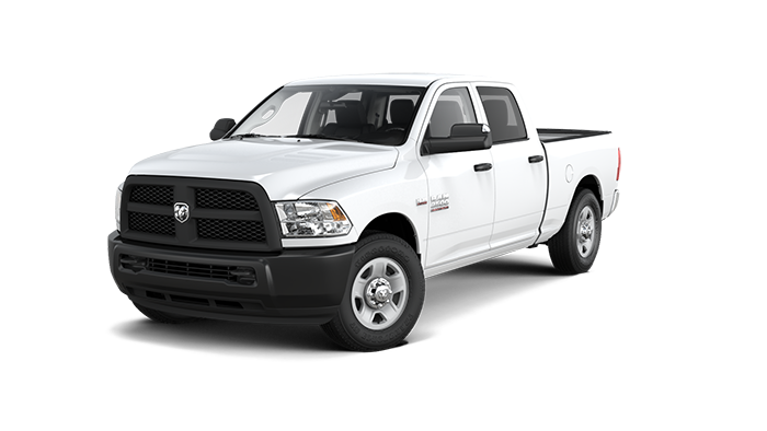 Ram 3500 King of Trucks
