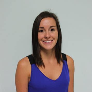 Rebecca Carruthers
