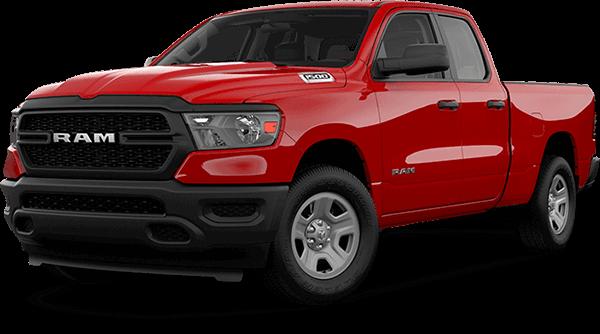 2019 Ram 1500 header CA