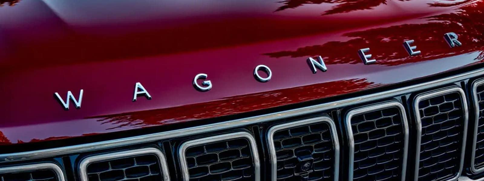 Finance or lease new 2022 Jeep Wagoneer in Saskatchewan