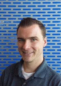 Joey Larsen