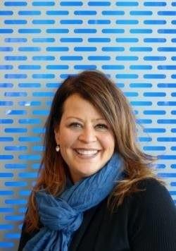 Lisa LaShomb