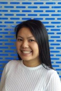 Maisee Yang