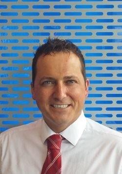 Rory Shaffer