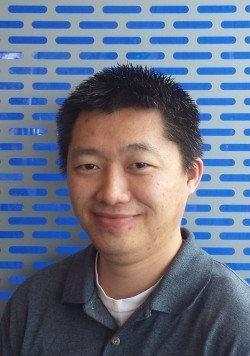 Wong Vue