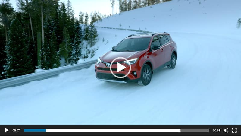 Image of Toyota RAV4 Video Overview