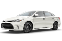 Toyota Avalon Touring Trim Features & Options