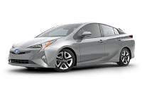 Toyota Prius Four Touring Trim Features & Options