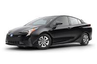 Toyota Prius Three Trim Features & Options