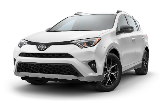 2016 rav4 limited features
