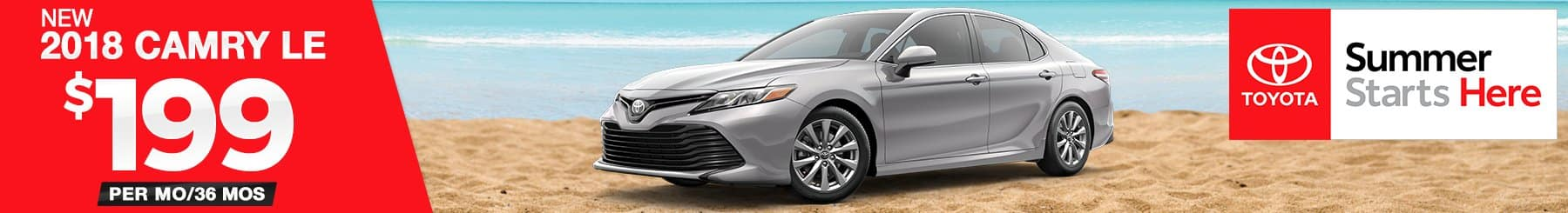 Toyota-Camry-Lease-Special