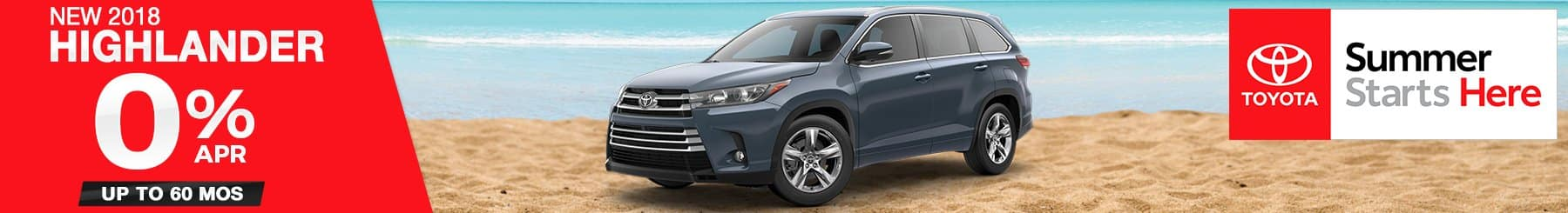 Toyota-Highlander-Finance-Special