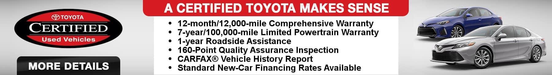Toyota-Certified-Program