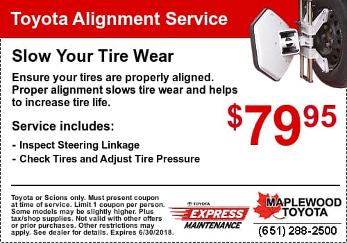 coupon-toyota-alignment-service
