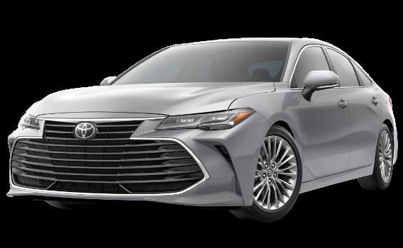 2019 Toyota Avalon Features Maplewood Toyota
