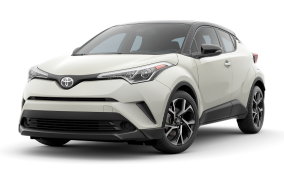 2019-toyota-C-HR-model-features