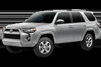Toyota SR5 Premium Trim Features & Options