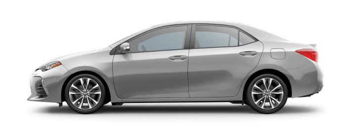 <a name='trim-packages'></a>CLASSIC SILVER METALLIC