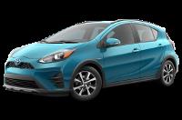 Toyota Prius c L Trim Features & Options