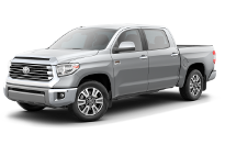 Toyota Tundra 1794 Edition Features & Options