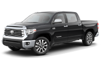 Toyota Tundra Limited Trim Features & Options