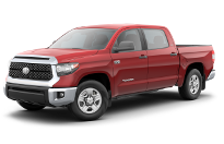 Toyota Tundra SR5 Trim Features & Options
