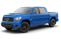 Toyota Tundra TRD Pro Features & Options