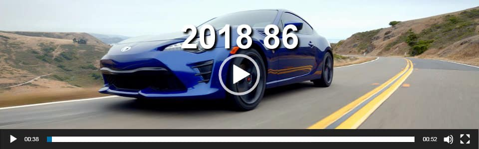 2018 86 Video Overview