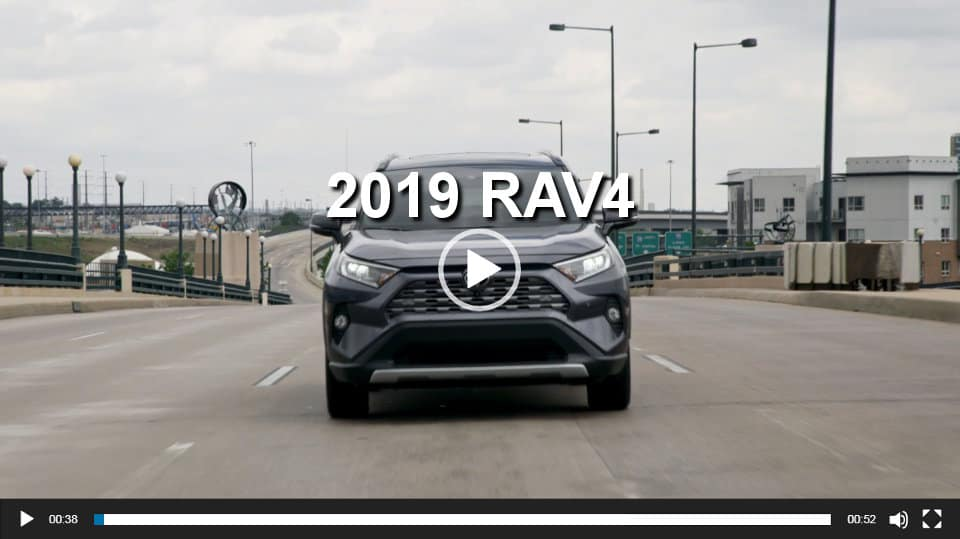Toyota RAV4 Video
