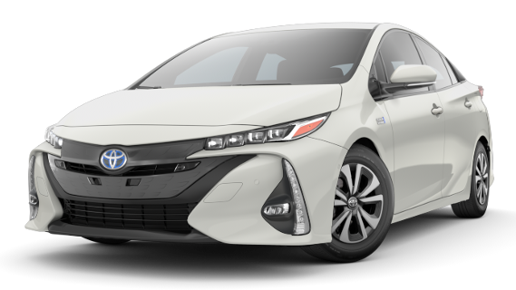 Toyota Prius Prime in Maplewood, MN | Maplewood Toyota