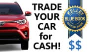 Trade-In-Your Car For Cash