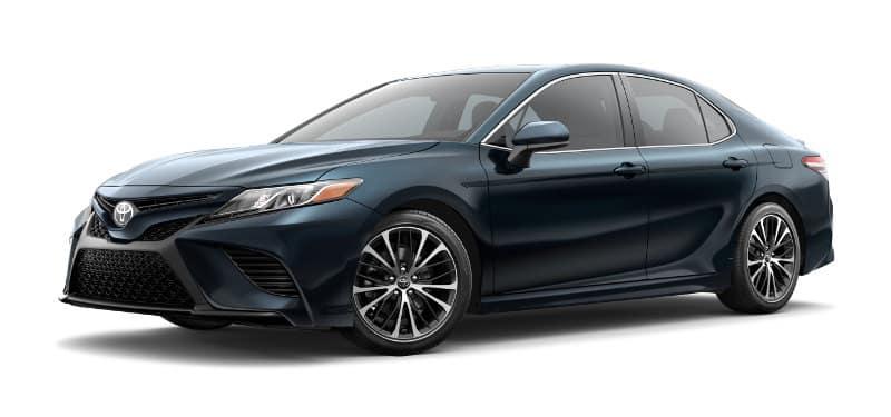 Toyota Camry Hybrid SE Model