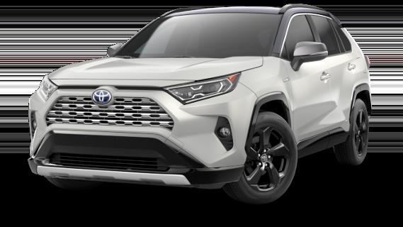 2019-Toyota-RAV4-Hybrid-SUV