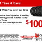 coupon-buy-four-toyota-tires-services