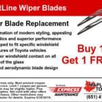 coupon-toyota-sightline-wiper-blade-bogo