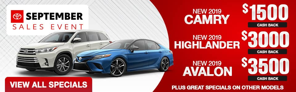 Maplewood Toyota | Toyota Dealer in Maplewood, MN serving