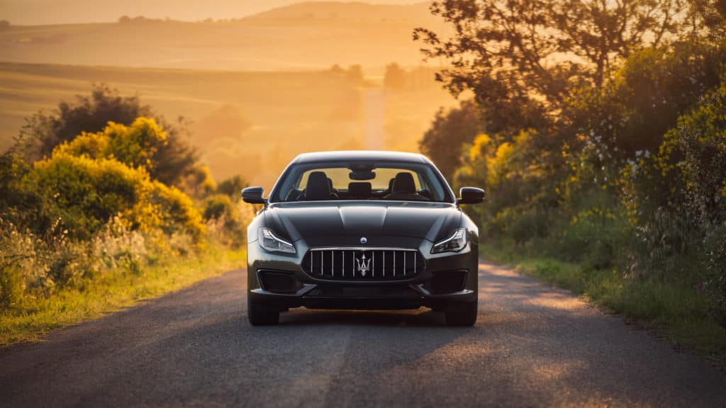 Currently in a lease and looking to upgrade into a 2018 Maserati?