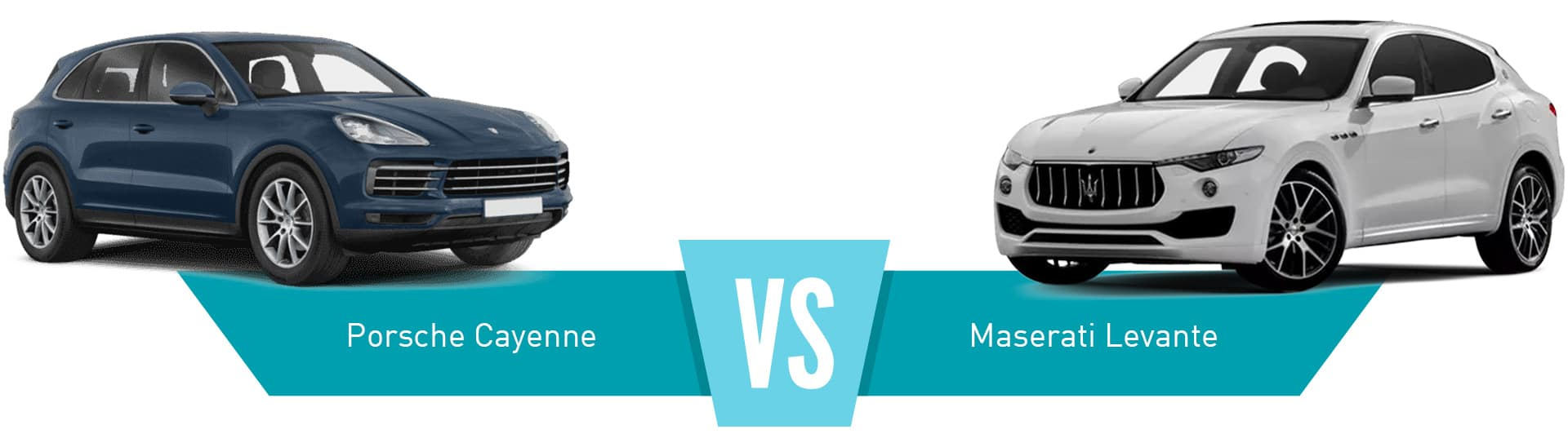 Maserati Levante Versus Porsche Cayenne | Maserati of Cincinnati