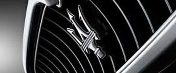 Maserati_Grill