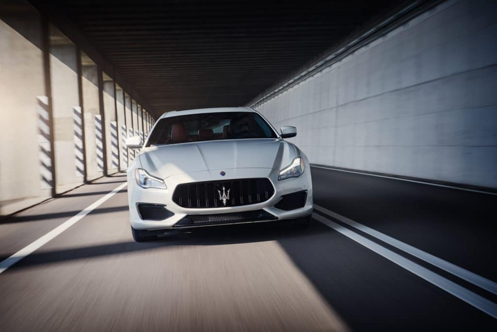Maserati Loyalty Premium Plus Maintenance