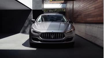 Maserati Lease Loyalty Pull Ahead