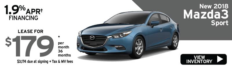 Current Lease Offers >> Mazda Current Lease Offers New Rochelle Ny