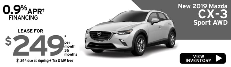 Mazda Cx 3 Lease >> Mazda Current Lease Offers New Rochelle Ny