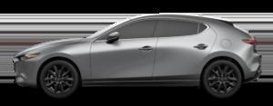 Mazda3 Hatchback