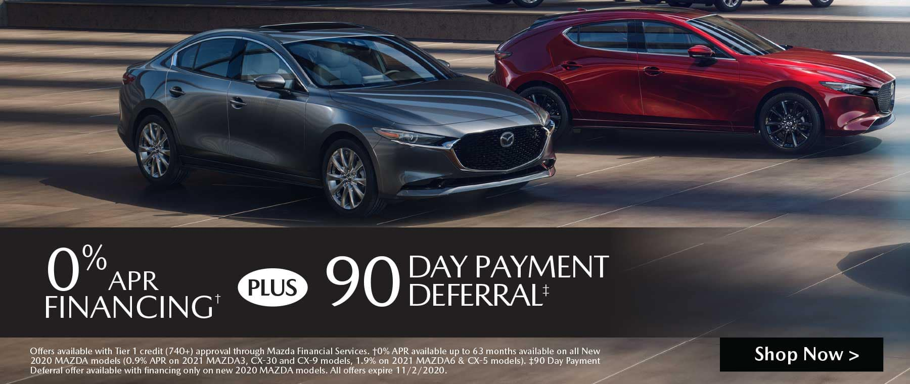 o New Car APR Special Offer Mazda of New Rochelle NY