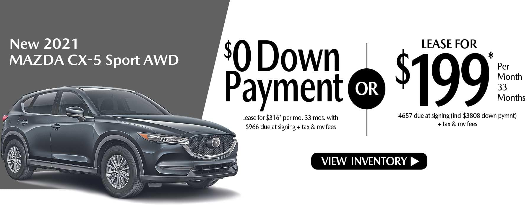 dhiu CX-5 New Lease Special Offer Mazda of New Rochelle NY