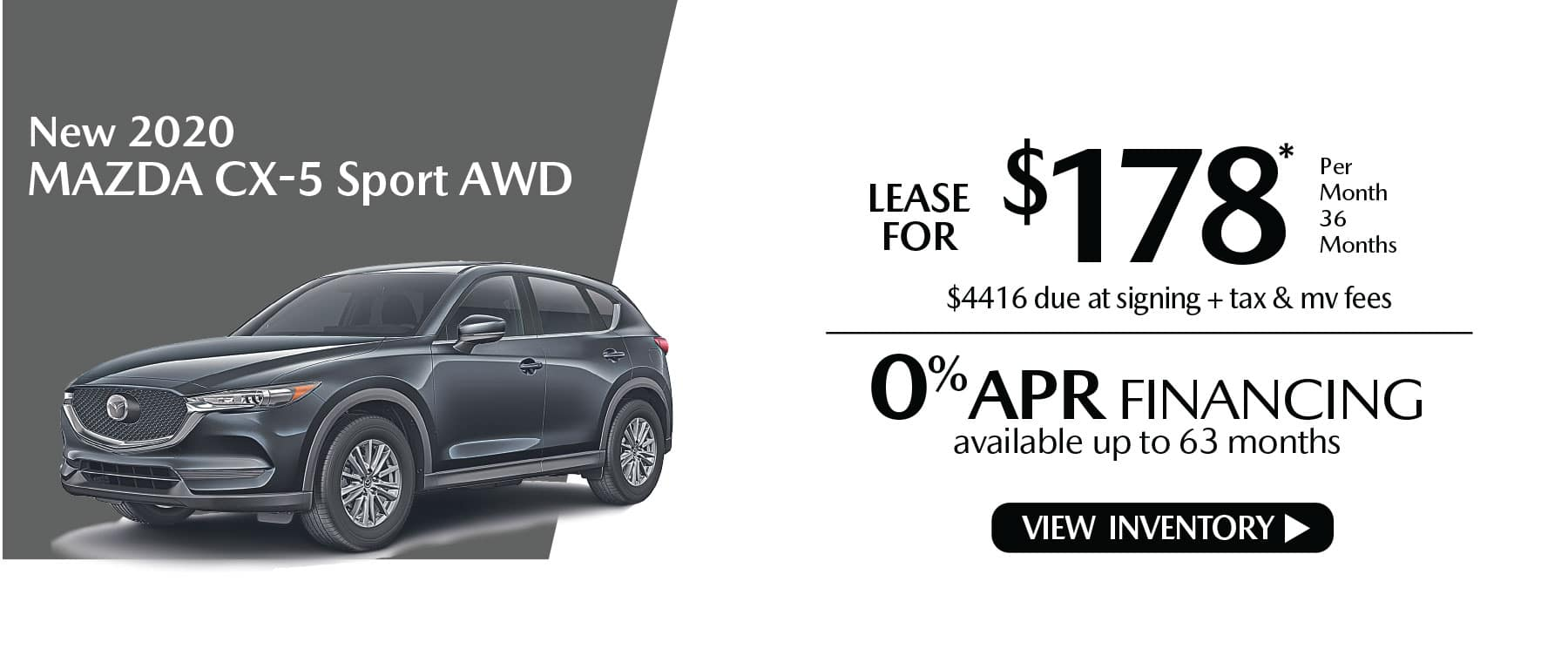 nhi CX-5 New Lease Special Offer Mazda of New Rochelle NY