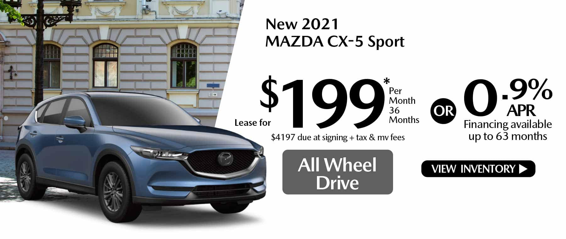 04 CX-5 hi New Lease Special Offer Mazda of New Rochelle NY
