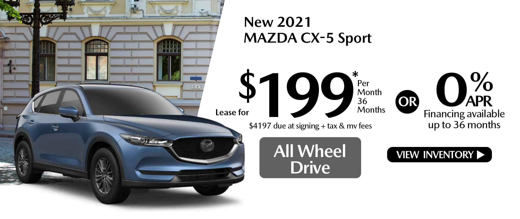 hi CX-5 New Lease Special Offer Mazda of New Rochelle NY