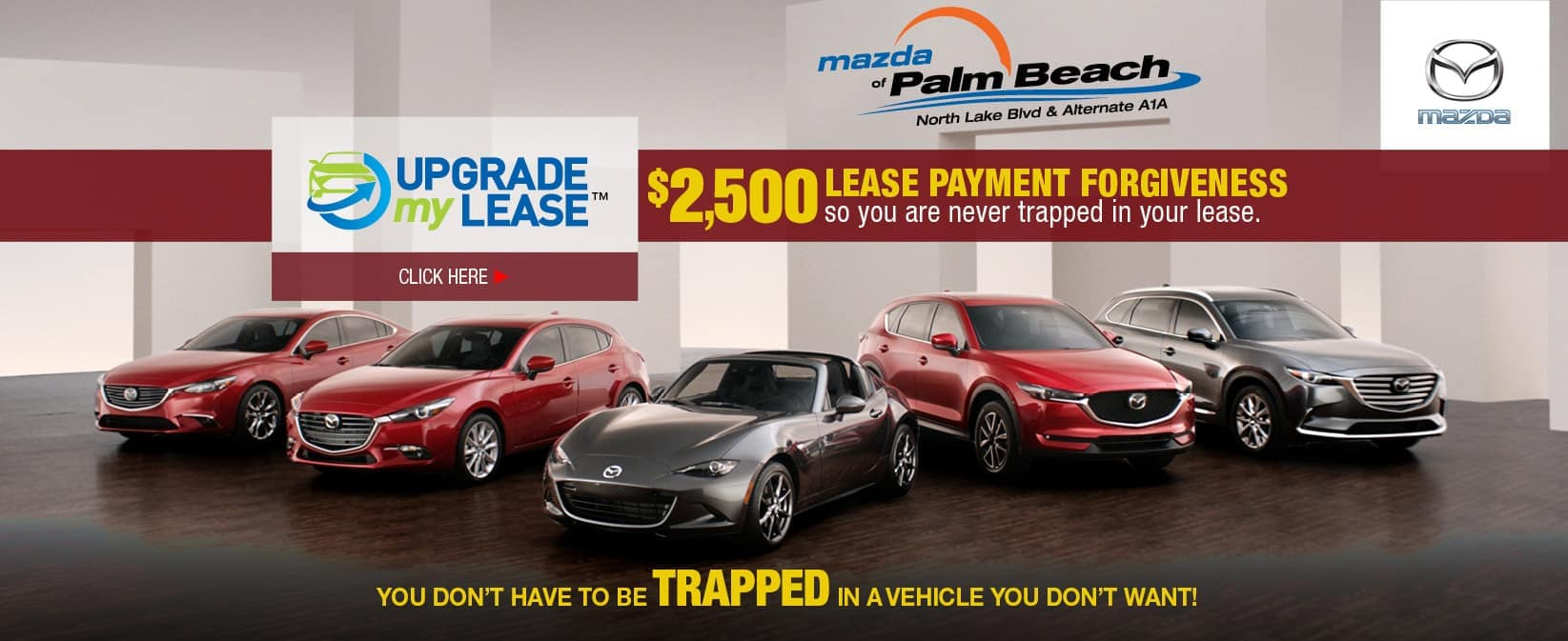 upgrade lease